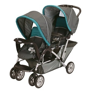 Graco DuoGlide Classic Connect Stroller